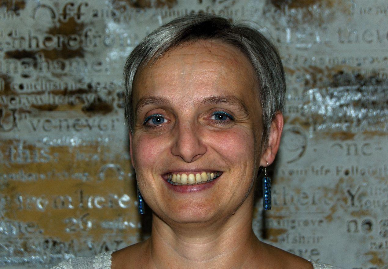 Ing. Hana Jurajdová, Ph.D.