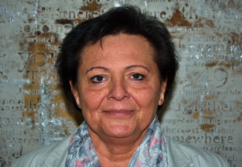 Mgr. Miloslava Niklíčková