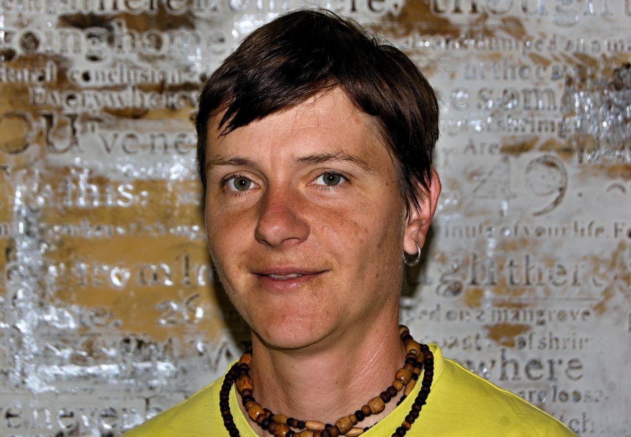 Mgr. Tereza Korgerová