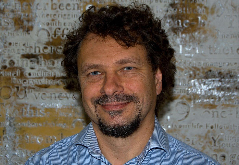 Mgr. Igor Nosál, Ph.D.