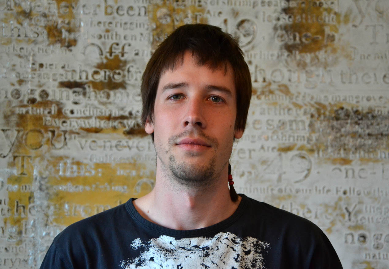 Bc. Adam Nedvěd